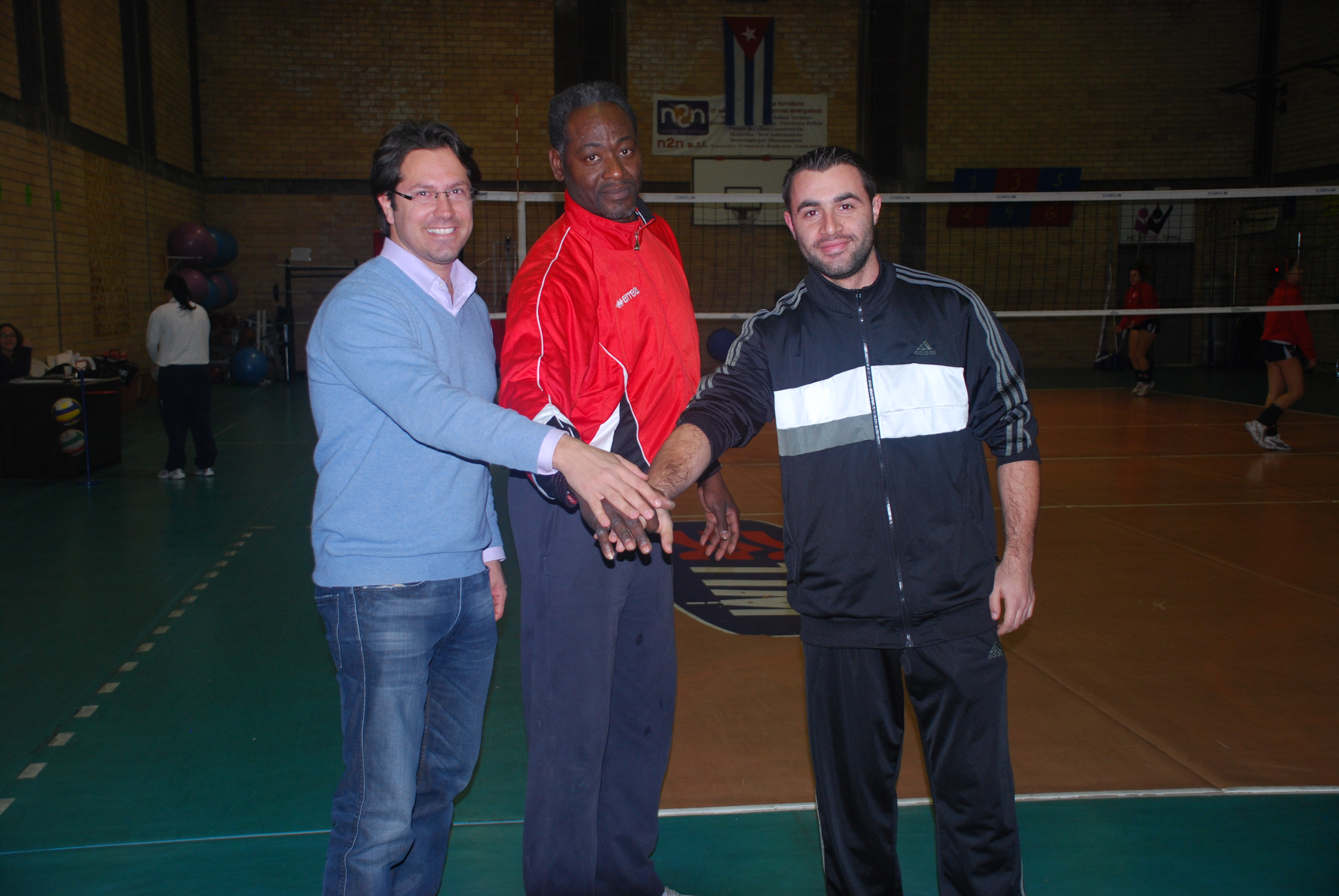 U18F - Effe Sport Isernia vs Venafro Volley 020