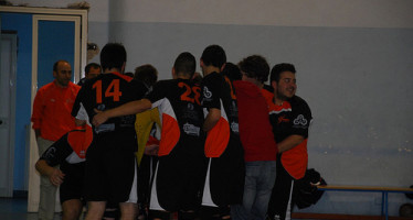 Le foto: U18M – Venafro Volley vs Free Volley Campobasso