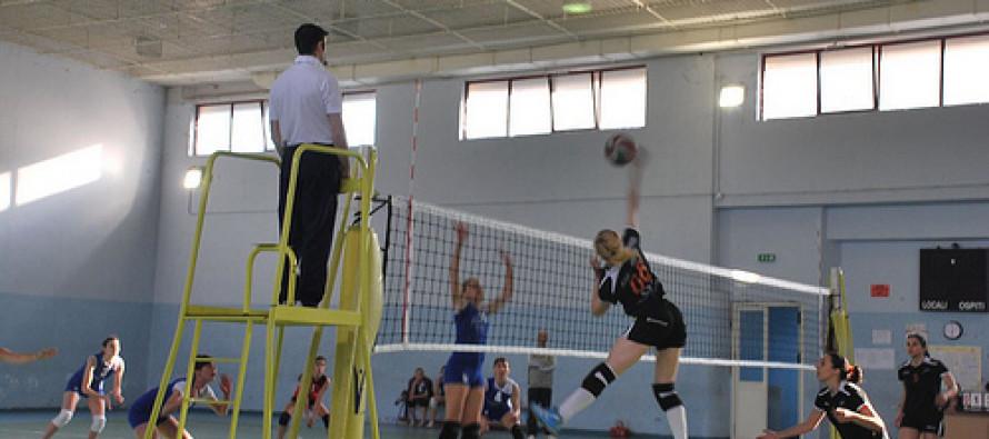 Le foto: 1DivF – Gara1 Semifinale PlayOff – Asd Venafro Volley vs Asd Pallavolo Riccia