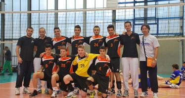 Le foto: Interregionale Under 18 Maschile – Il Venafro Volley c'era!