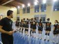 Le foto: U18F – Aurora Volley Ururi vs Asd Venafro Volley