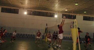 Le foto: Serie DM – Venafro Volley vs Teramo Volley