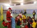Le foto: Festa di Natale