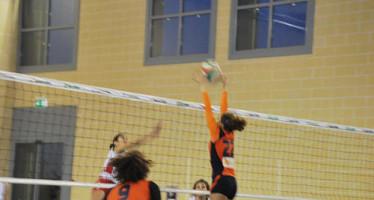 Le foto: 1DIVF – Aurora Volley Larino-Ururi vs Axa Lanni Venafro Volley
