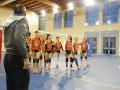 1 Divisione Femminile: Venafro batte Larino-Ururi 3a0