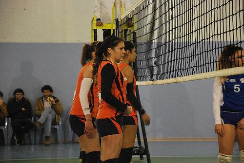 2015-01-31 - 1DivF - Axa Lanni Venafro Volley vs Nuova Pallavolo Campobasso foto2