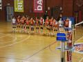 L'Axa Lanni Venafro Volley batte il CUS Molise e consolida il primato