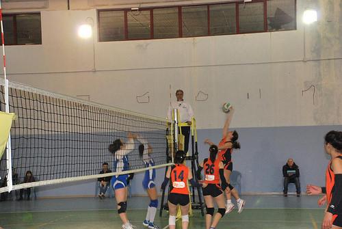 2015-03-14 - 1DIVF - Axa Lanni Venafro Volley vs Nuova Pallavolo Campobasso foto2