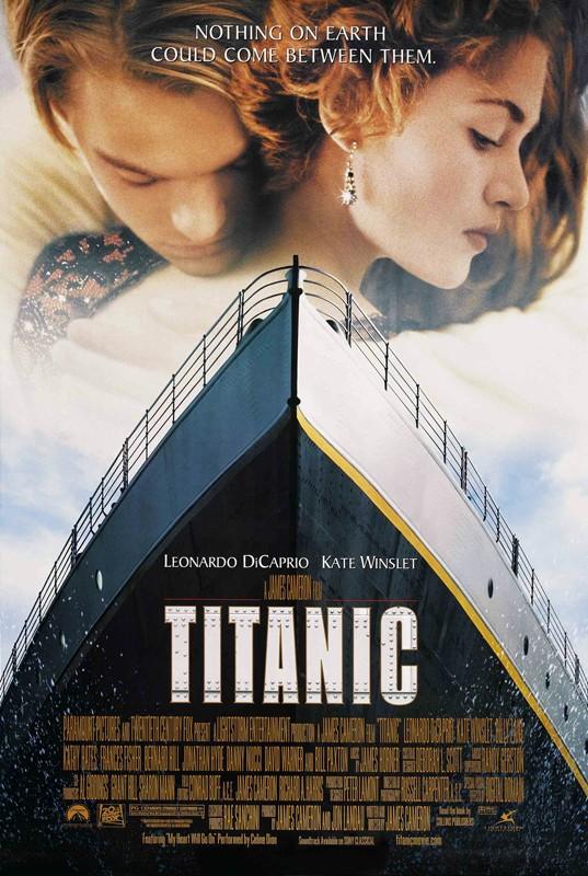 2015-08-22 - titanic