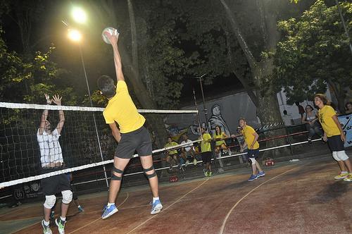2015-08-28 - 18 torneo in villa - sesta giornata foto1