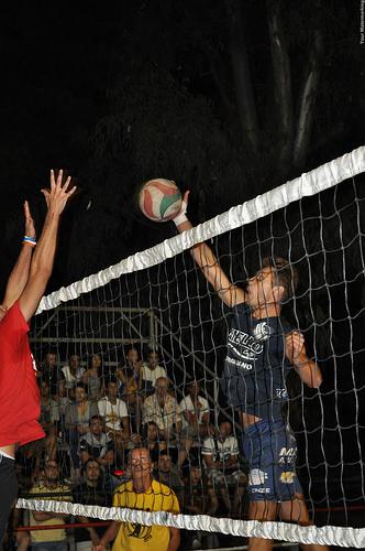 2015-08-30 - 18 torneo di pallavolo - ottava giornata foto2