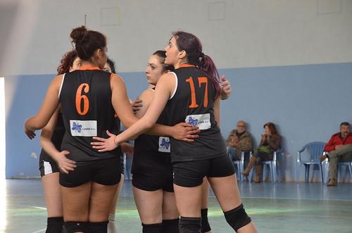 2016-04-02 - SDF - Axa Lanni Venafro Volley vs Polisportiva Robur Pescara foto1