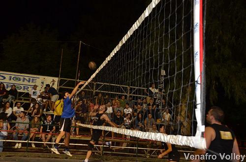 2016-08-30 - Torneo in villa 2016 - Ottava Giornata foto2