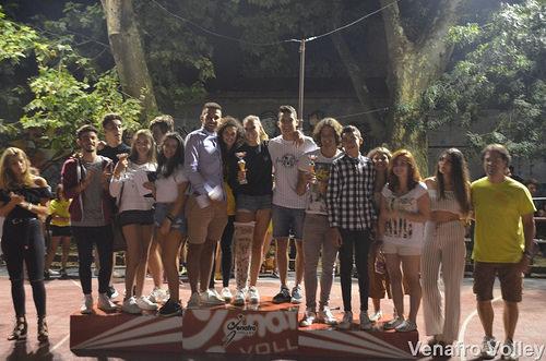 2016-08-31 - Torneo in villa - premiazione foto1