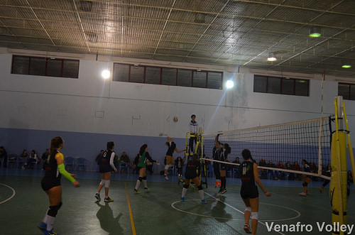 2017-01-21 - SDF - Venafro Volley vs As Teate Volley