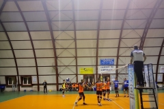 2018-11-04 - SDM - Nuova Pallavolo Cb vs Venafro Volley (3)