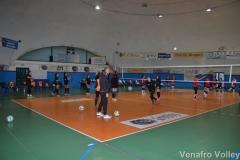 2018-12-15 - 1DF - Pallavolo Agnone vs Venafro Volley (1)