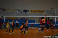 2018-12-15 - 1DF - Pallavolo Agnone vs Venafro Volley (13)