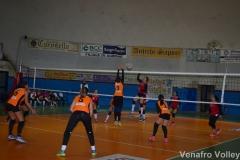 2018-12-15 - 1DF - Pallavolo Agnone vs Venafro Volley (14)