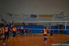 2018-12-15 - 1DF - Pallavolo Agnone vs Venafro Volley (15)