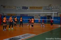 2018-12-15 - 1DF - Pallavolo Agnone vs Venafro Volley (16)