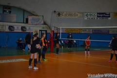 2018-12-15 - 1DF - Pallavolo Agnone vs Venafro Volley (2)