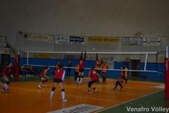 2018-12-15 - 1DF - Pallavolo Agnone vs Venafro Volley (22)