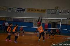 2018-12-15 - 1DF - Pallavolo Agnone vs Venafro Volley (23)