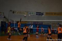 2018-12-15 - 1DF - Pallavolo Agnone vs Venafro Volley (24)