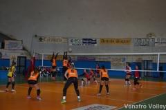2018-12-15 - 1DF - Pallavolo Agnone vs Venafro Volley (6)