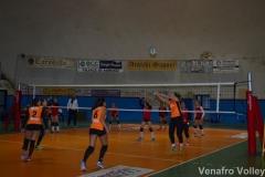 2018-12-15 - 1DF - Pallavolo Agnone vs Venafro Volley (7)