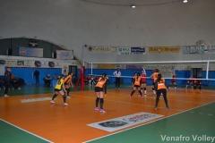 2018-12-15 - 1DF - Pallavolo Agnone vs Venafro Volley (9)