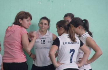 Le foto Elcom Volley Venafro vs Polisportiva Frosolone