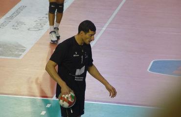 Le foto: Mr Roma vs Itas Diatec Trento