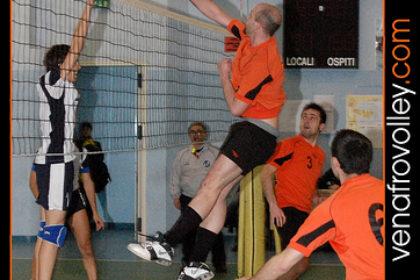 Le foto: Venafro Volley vs Volley Termoli