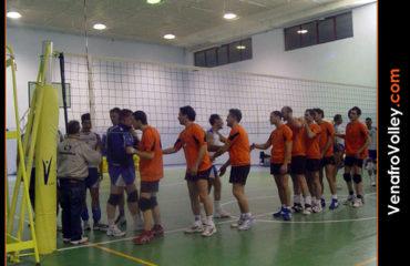 Venafro Volley vs Bojano Volley