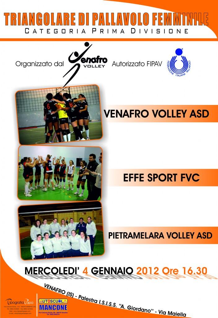 Venafro Volley ASD
