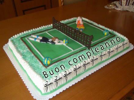 Buon Compleanno Daniele Venafro Volley