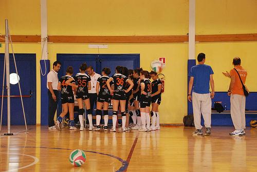 2013-05-15 - u14f finale regionale - nuova pallavolo campobasso vs venafro volley foto1
