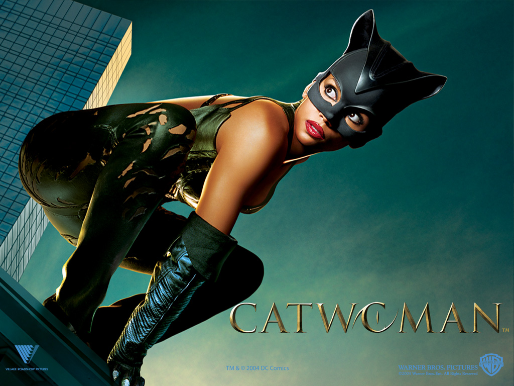 2014 - catwoman