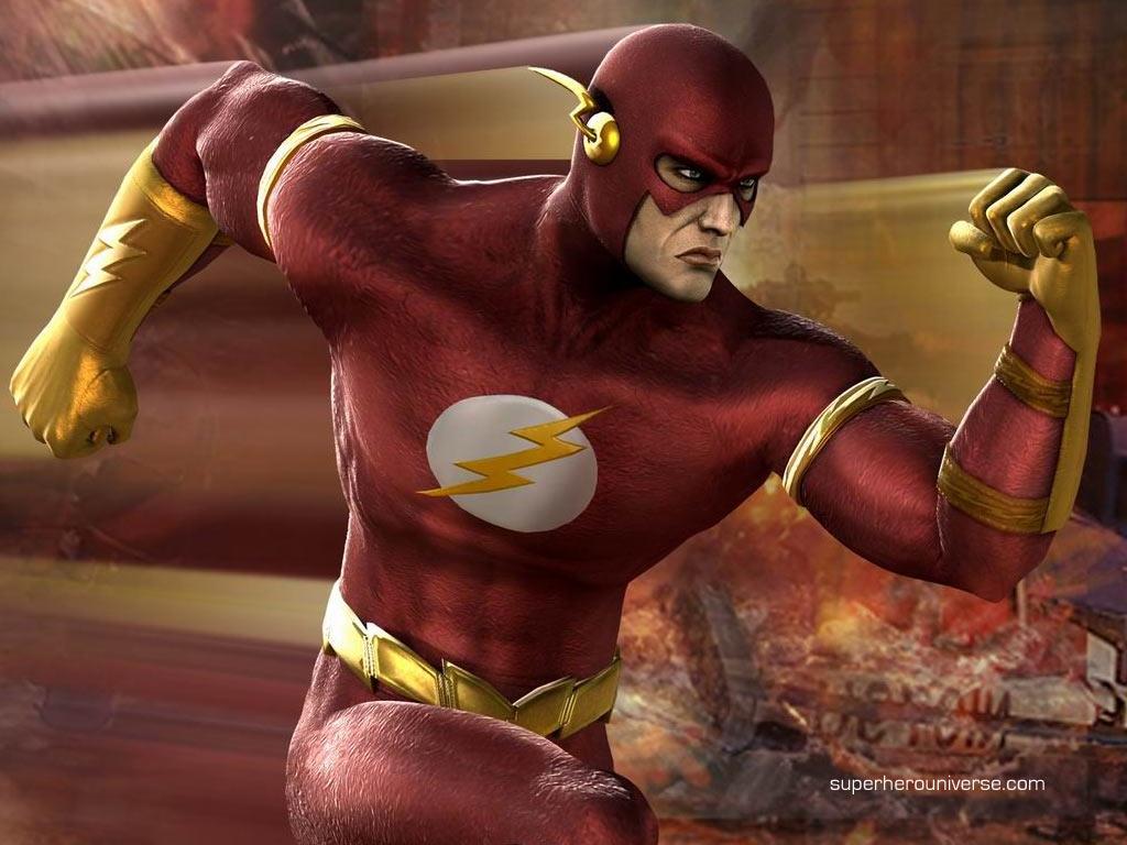 2014 - flash