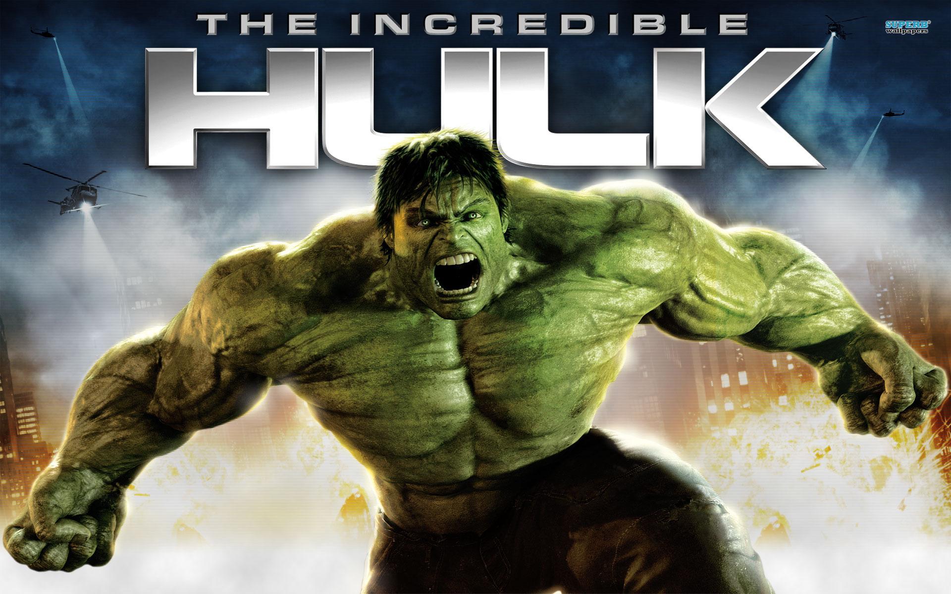 2014 - hulk