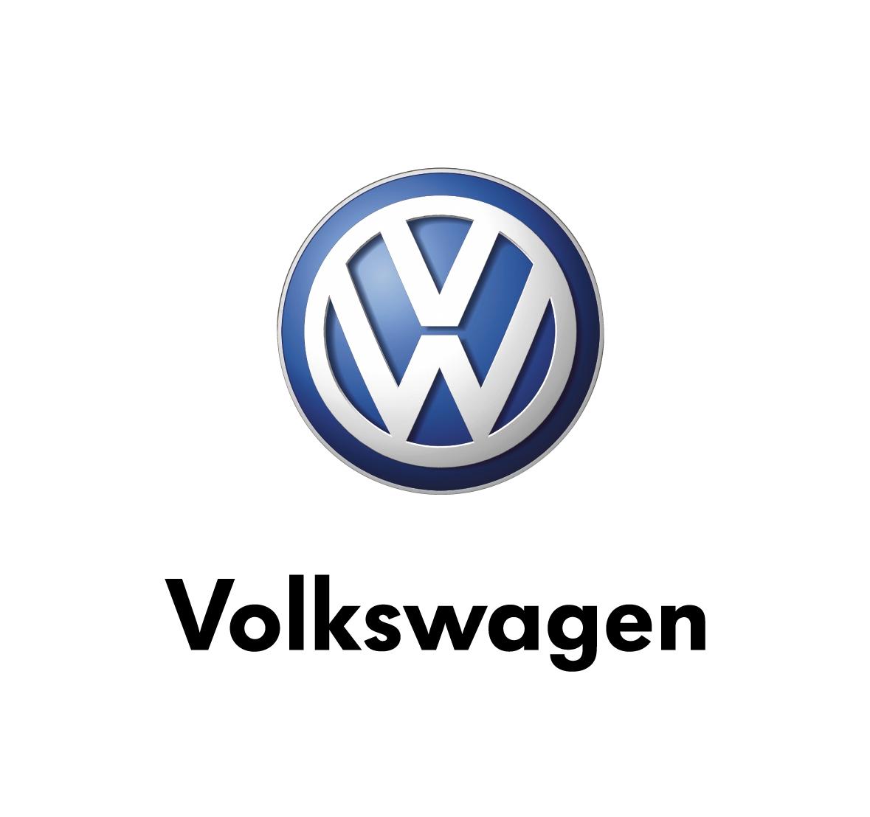 2014 - volkswagen logo