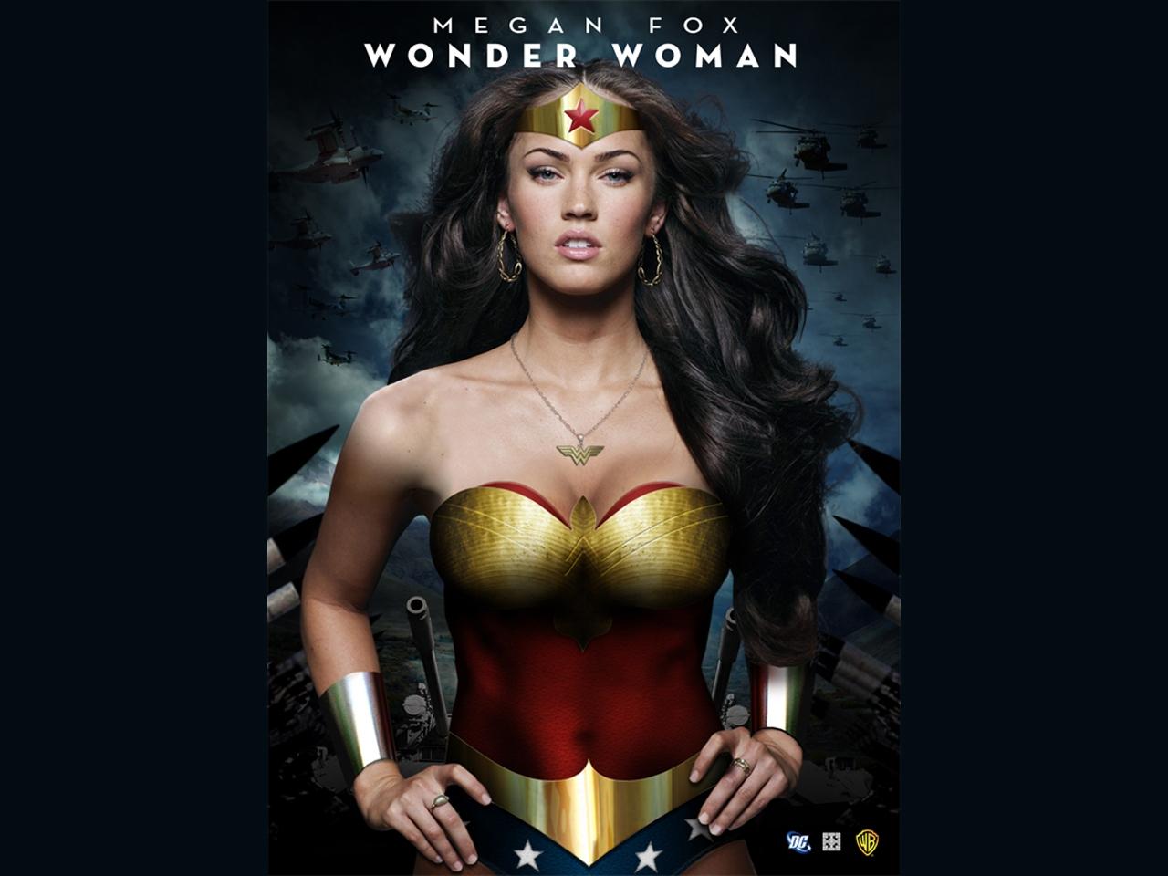 2014 - wonder woman+