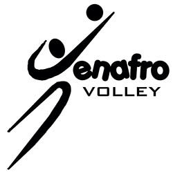 Logo Ufficiale Asd Venafro Volley