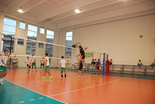 2014-10-18 - SerieDM - As Teate Volley vs Asd Venafro Volley foto1