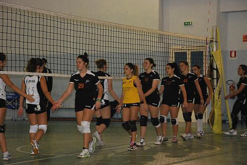 2014-10-28 - U18F - Venafro Volley vs Termoli Pallavolo B foto2