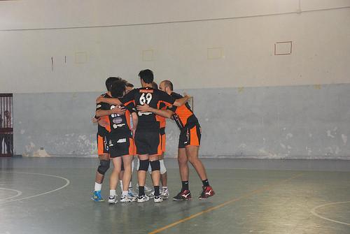 2014-11-01 - SDM - Venafro Volley vs Comind Cepagatti foto1