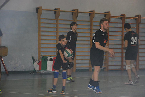 2014-11-14 - U19M - Venafro Volley vs Real Volley Guglionesi foto2