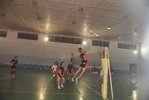 2014-11-15 - SDM - Venafro Volley vs Teramo Volley foto2